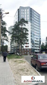 Продажа квартиры, Сертолово, Всеволожский район, Парковый проезд - Фото 5