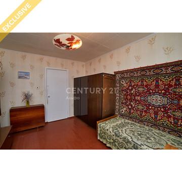 Продажа 3-к квартиры на 6/9 этаже на ул. Шотмана, д. 20 - Фото 3