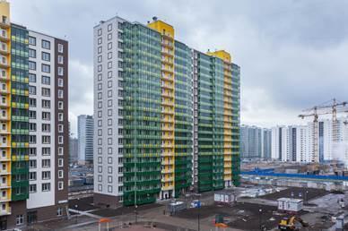 Продажа квартиры, Мурино, Всеволожский район, Графская ул. - Фото 2