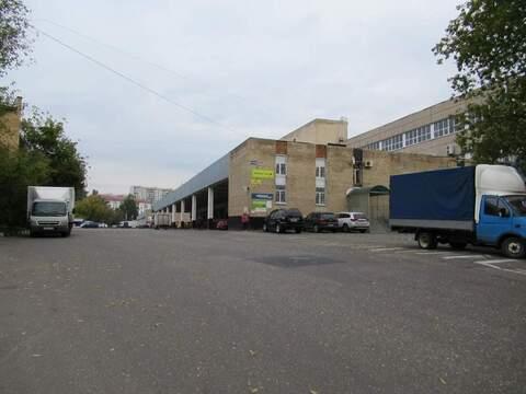 Склад в аренду 205.4 м2, м.Беговая - Фото 2