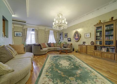 Квартира в историческом центре Санкт-Петербурга - Фото 3