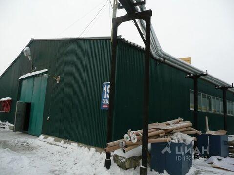 Продажа склада, Екатеринбург, Ул. Бахчиванджи - Фото 1