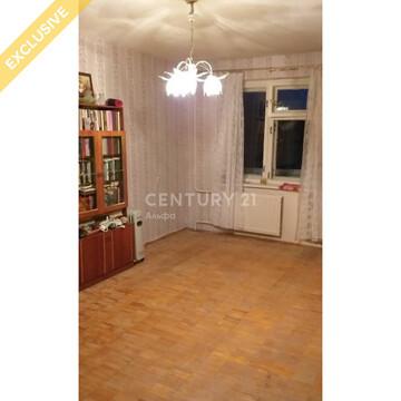 Продажа 2-к на 3/5 этаже в г. Костомукша, ул. Горняков, д. 6 - Фото 1