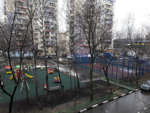 1 к квартира Вашей мечты в Балашихе на ул. Фадеева, 7 - Фото 2