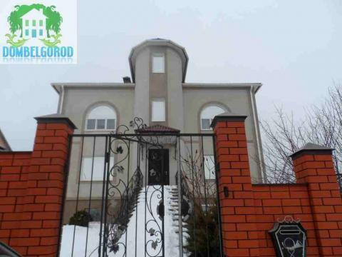 Коттедж в Белгороде - Фото 1