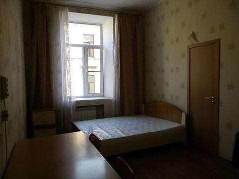 Сдам комнату в 5-комн. квартире, Большой П.С. пр-кт, 76-78, Санкт-П. - Фото 1