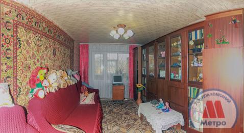 Квартира, ул. Комсомольская, д.107 - Фото 3