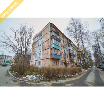 Продажа 2-к квартиры на 5/5 этаже на ул.Московская, д.15 - Фото 2