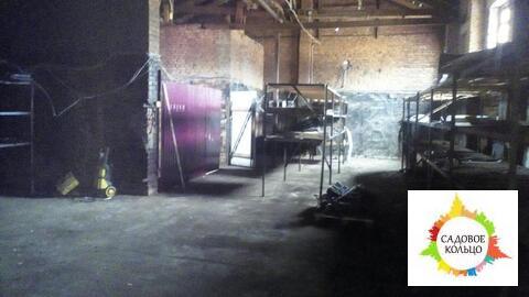 Под автосервис грузовых автомобилей - Фото 2