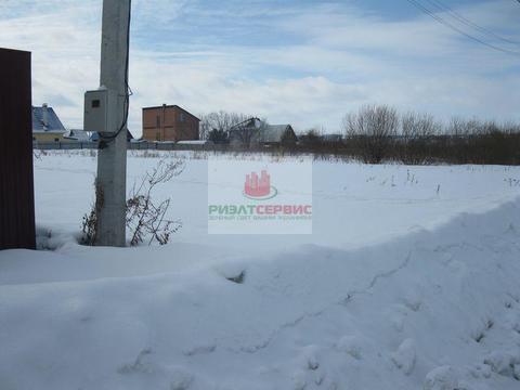 Продажа участка, Елыкаево, Ул. Леонова, Кемеровский район - Фото 2