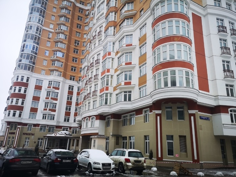 Продается 3-х комн.квартира в ЖК Волынский - Фото 5