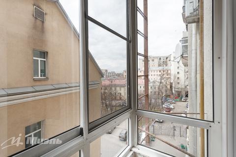 Продажа квартиры, м. Тверская, Ул. Тверская - Фото 5