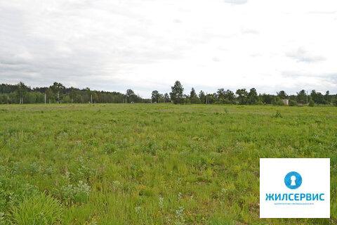 Земельный участок в деревне Каблуково по доступной цене - Фото 1