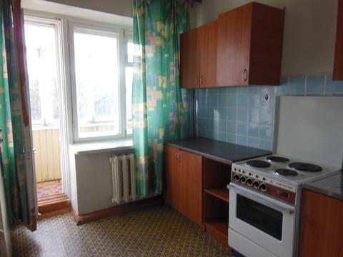 Квартира с мебелью и техникой на ул. Советская - Фото 4