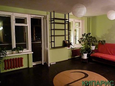 Продается 1-я квартира в Обнинске, ул. Звездная 7, 8 этаж - Фото 2