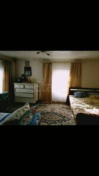 Продам 1-этажн. дом 34 кв.м. Ялуторовский тракт - Фото 4