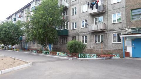 Продажа квартиры, Чита, Юности - Фото 1