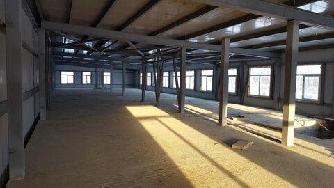 Продажа склада, Косыревка, Липецкий район, Балтийская - Фото 3