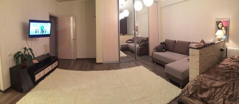 Сдается 1-но комнатная квартира-студия в самом центре города - Фото 1
