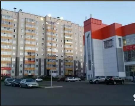 2х-ком. квартира - Фото 1