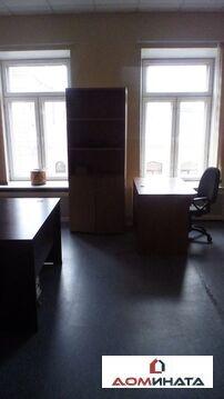 Аренда офиса, м. Площадь Восстания, Гончарная улица д. 26 - Фото 1