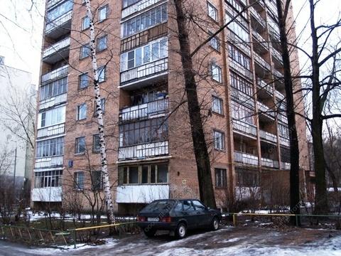 Продажа квартиры, м. Владыкино, Ул. Академика Комарова - Фото 5