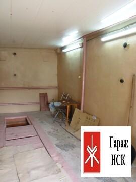 Продам капитальный гараж, ГСК Чайка № 369, Гедоев Труда. Дом быта - Фото 5
