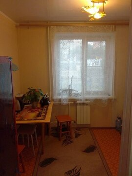 1-к квартира на 4-й линии в жилом состоянии - Фото 3