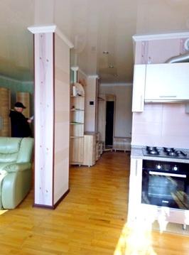 Продам квартиру-студю с ремонтом и мебелью - Фото 5