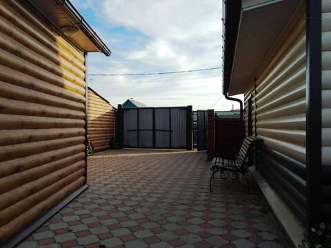 Продам дом в д. Столбова - Фото 4
