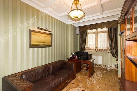 Продается квартира г Краснодар, ул Кубанская Набережная, д 60 - Фото 3