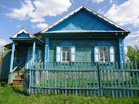 Продажа дома, Лесосибирск, Ул. Заречная - Фото 1