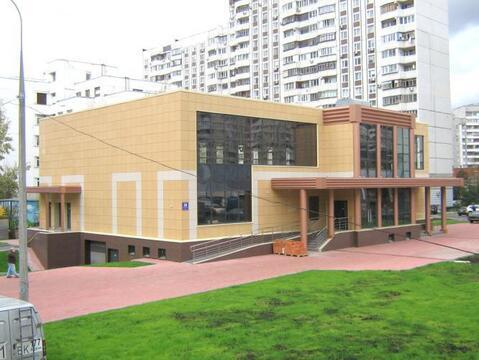 Мфтц 2100 м2 в Марьино, Братиславская 26а - Фото 2