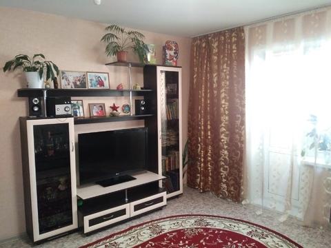 1-к квартира ул. Шумакова, 63 - Фото 5