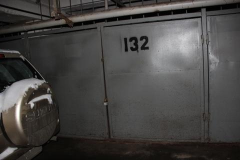 Продаю просторный, чистый бокс в ГСК-132 - Фото 1