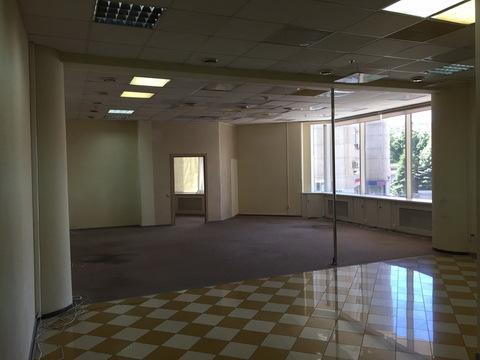 Сдам Бизнес-центр класса A. 7 мин. пешком от м. Белорусская. - Фото 5