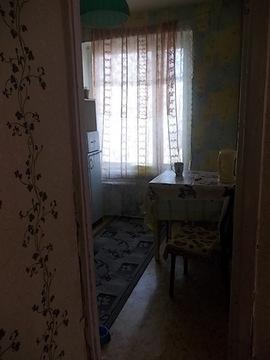 Продается 1-комнатная квартира на 3-м этаже 5-этажного панельного дома - Фото 3
