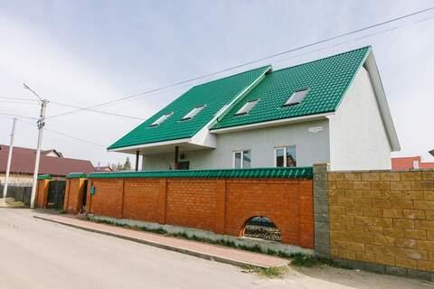 Продам: дом 348 м2 на участке 12 сот, Пенза - Фото 1