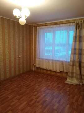 Однокомнатная квартира на 4 этаже - Фото 1