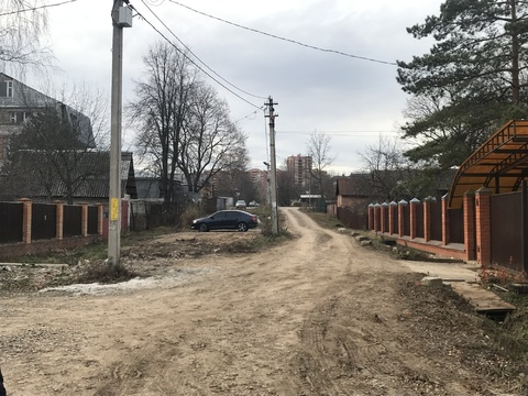 Земельный участок 14 с. Сергиев Посад - Фото 1