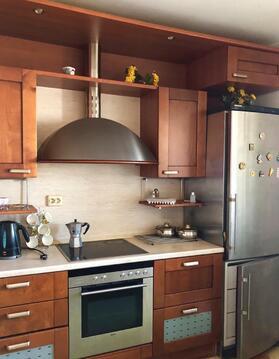 Сдам 3-х квартиру в Нахабино - Фото 2