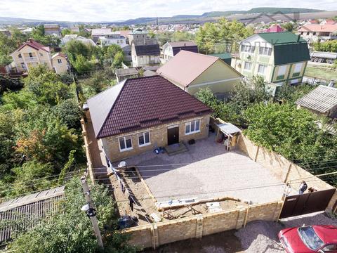 Продажа дома, Симферополь, Ул. Кирпичная - Фото 1