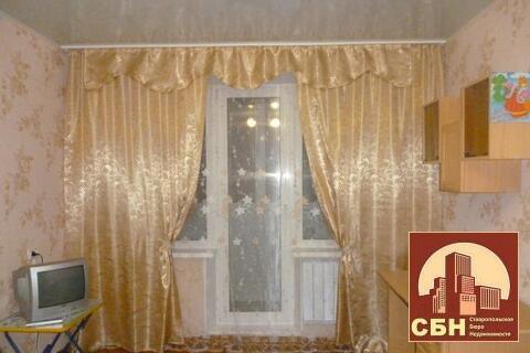Сдаётся 1 комнатная квартира юго-западный 50 лет влксм - Фото 1