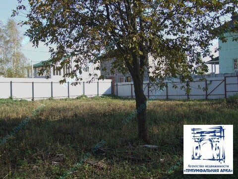 Продажа участка, Мещерино, Ленинский район, СНТ Металлист - Фото 4