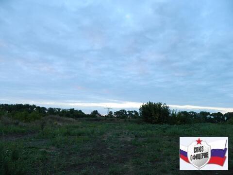 Продается земельный участок промышленного назначения - Фото 1