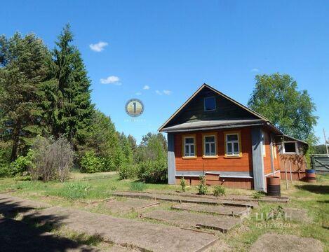Продажа дома, Устюженский район - Фото 1