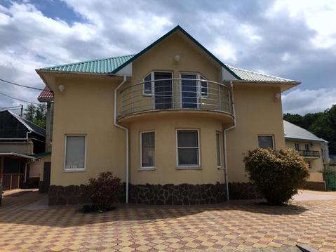 Продается дом, г. Сочи, Барановское шоссе - Фото 2