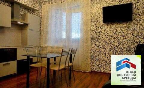 Квартира ул. Тульская 152 - Фото 5