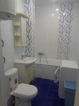 Проспект Победы 128; 1-комнатная квартира стоимостью 13000 в месяц . - Фото 1