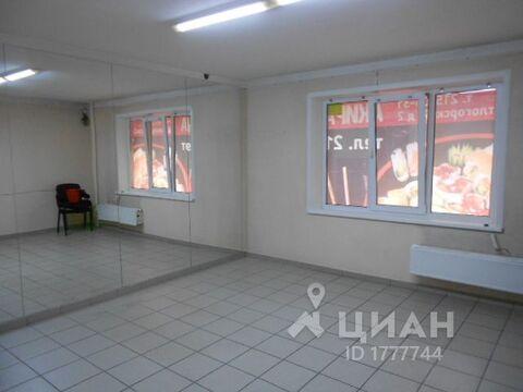 Продажа офиса, Красноярск, Светлогорский пер. - Фото 1